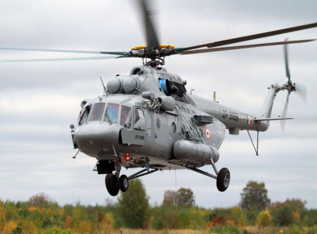 Mil Mi-35M, military helicopters