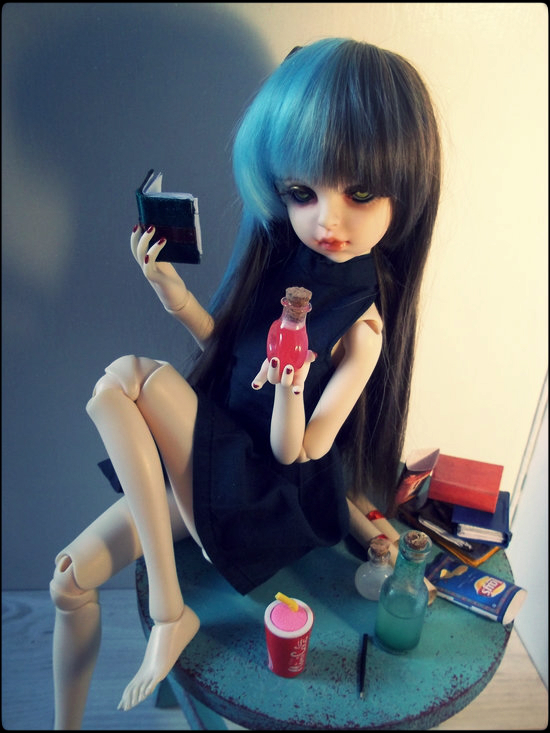 ~ Littlefee/dollzone Eiko [07/11. p14]~  - Page 13 24723105664_56602c982e_o