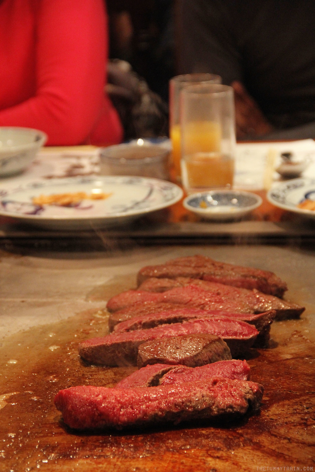 24954570714 7a506d5c19 h - {Japan Travel Diary 2015} A taste of Kobe Beef at Steak Land Kobe