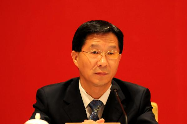 Vice Minister Cao Weixing transferred to the Ministry of land and resources, Jiangsu Deputy Governor posts, or five people to be completed