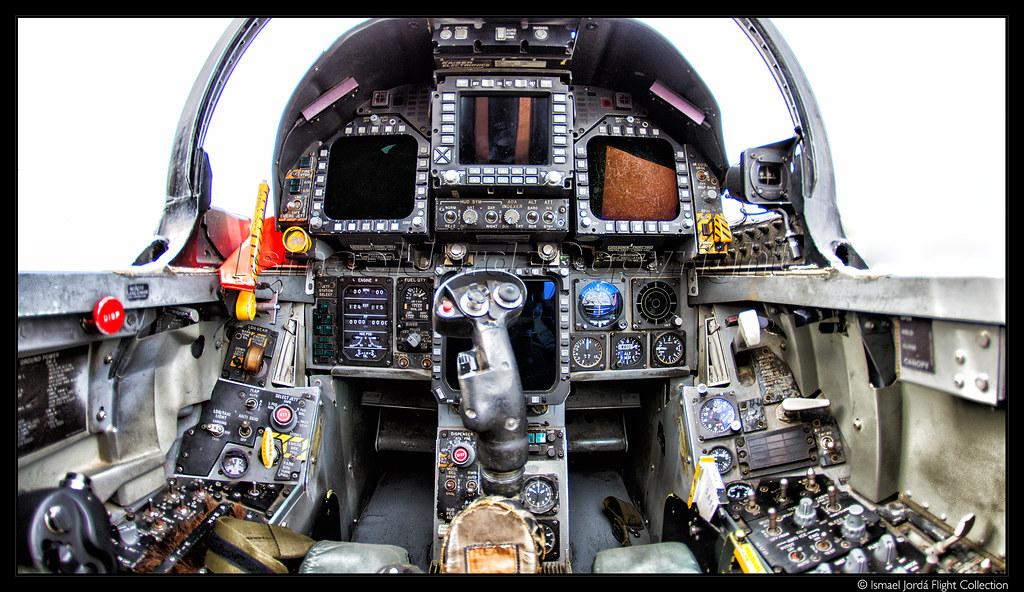 F 18 Cockpit F18 Cockpit (2014) | w...