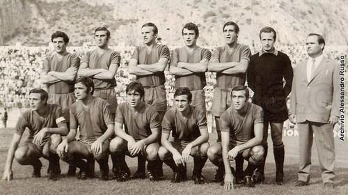 Catania 1969-70