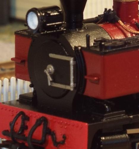 Joan Detail