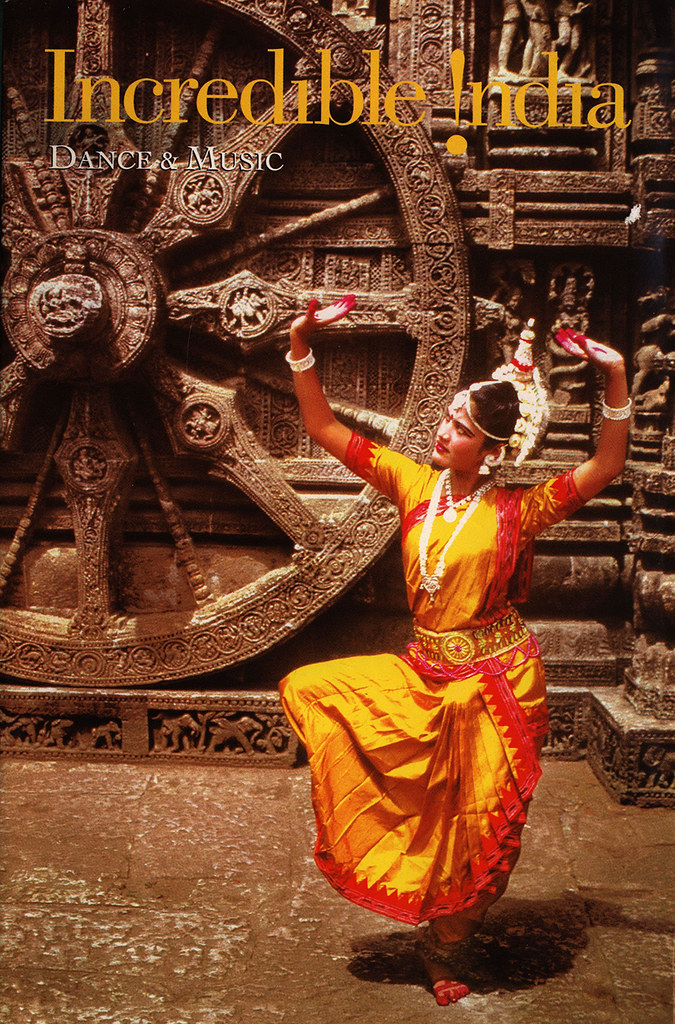Incredible India Dance & Music; 2006 | worldtravelLib - I ... - photo#44