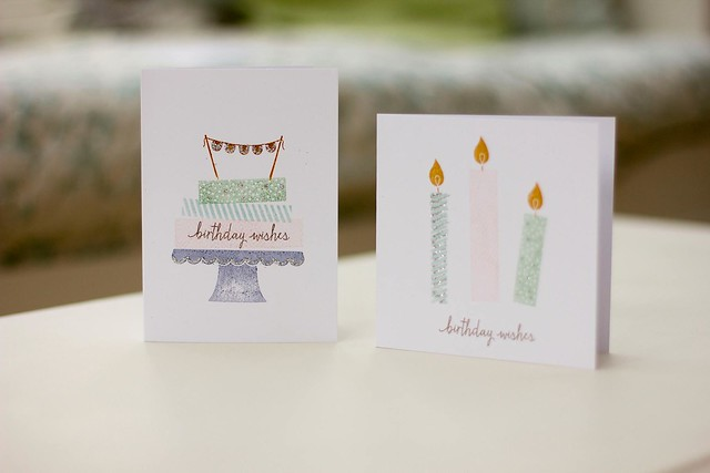 Build a birthday - Birthday Wishes cards by StickerKitten