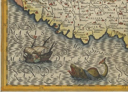 Gerardi Mercatoris Atlas, sive, Cosmographicae Meditationes de Fabrica Mundi et Fabricati Figura