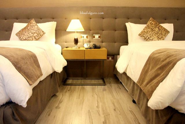 Ironwood Hotel Tacloban Premier Double Room