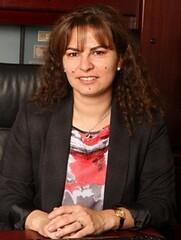 Claudia Camarasa, Zebra