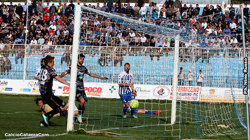 Akragas-Catania 3-2: le pagelle rossazzurre$