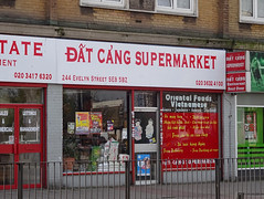 Picture of Dat Cang Supermarket, SE8 5BZ