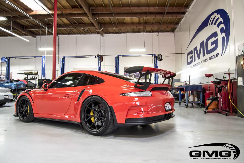 991 Rs Aftermarket Wheel Options Rennlist Porsche