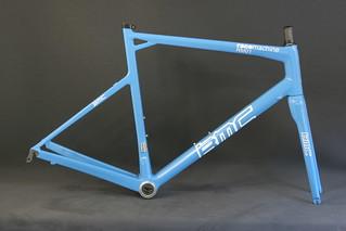 BMC Racemachine RM01 nachher