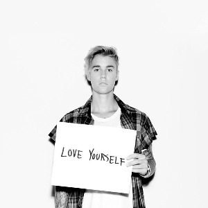 Justin Bieber – Love Yourself