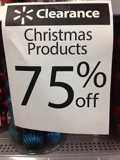 Christmas Walmart deal
