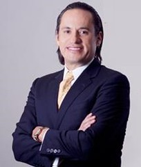 Francisco Bernal, Teradata