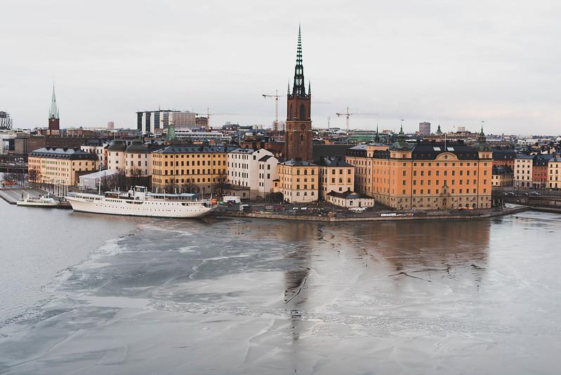 stockholm sunday