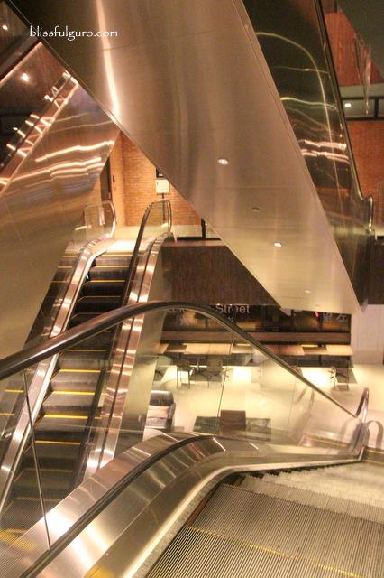 Pentahotel Kowloon Hong Kong Lobby