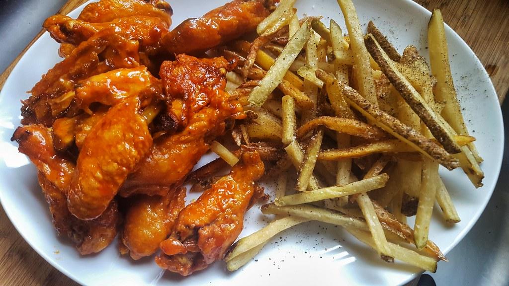 4 Minute Spicy Garlic Shrimp Recipe  Genius Kitchen