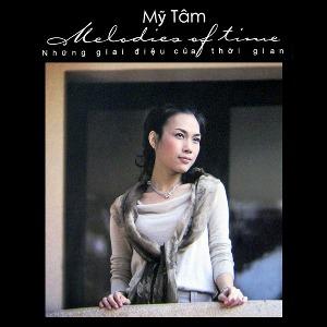 Mỹ Tâm – Những Giai Điệu Của Thời Gian – 2010 – iTunes AAC M4A – Album