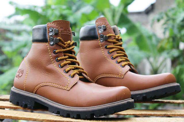 Sepatu Timberland (2) | oleh notaspecial