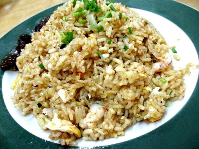 Nasi goreng sambal