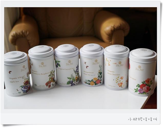 【B&G德國農莊Tea Bar 天然‧有機‧草本茶】我的待客之道