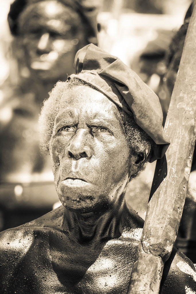 People Of Papua New Guinea Part 18