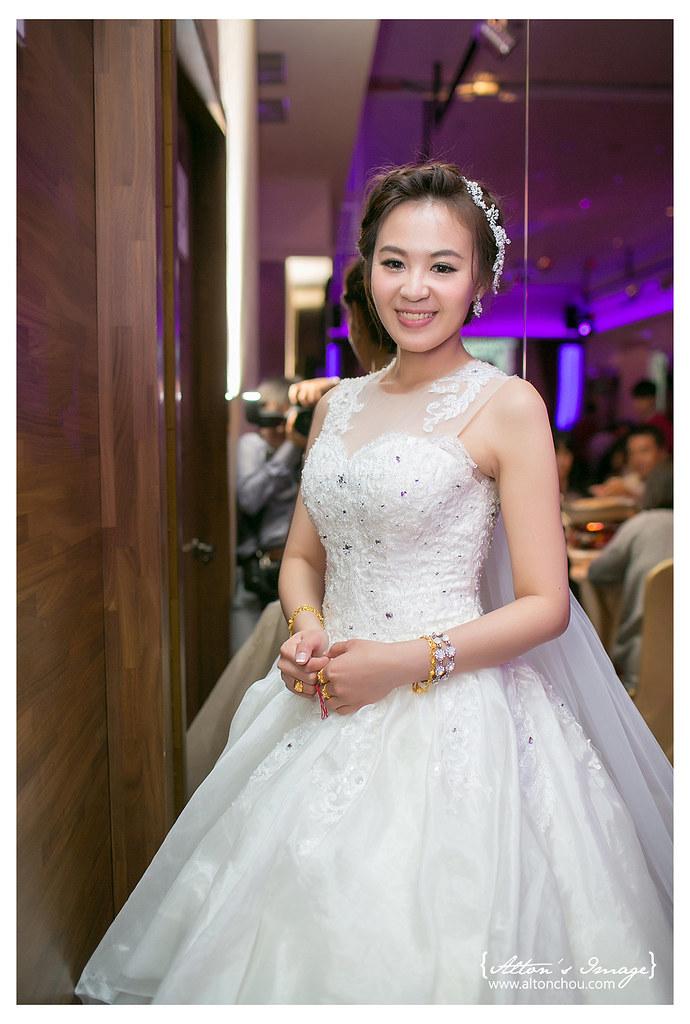 [婚攝] 家賢 & 映汝 宴客紀錄 // 台中 長億婚宴會館