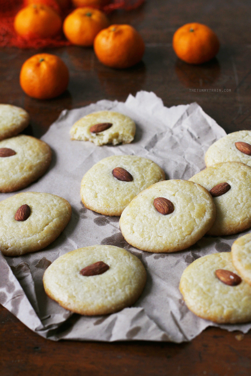 24873895655 5394e150c2 h - Celebrating with these Lunar New Year Almond Cookies