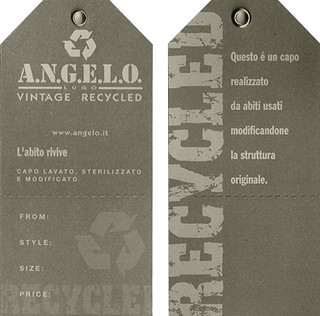 angelo recycled