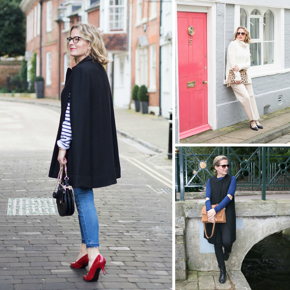 Over 40 Fashion Blogger Amanda The Online Stylist Flickr