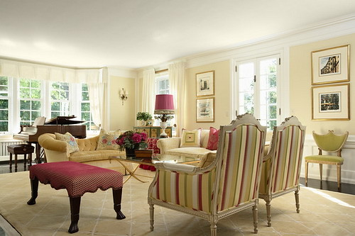 newest trends in living room paint color schemes living