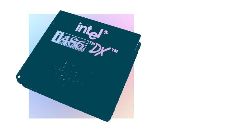 486 процессор
