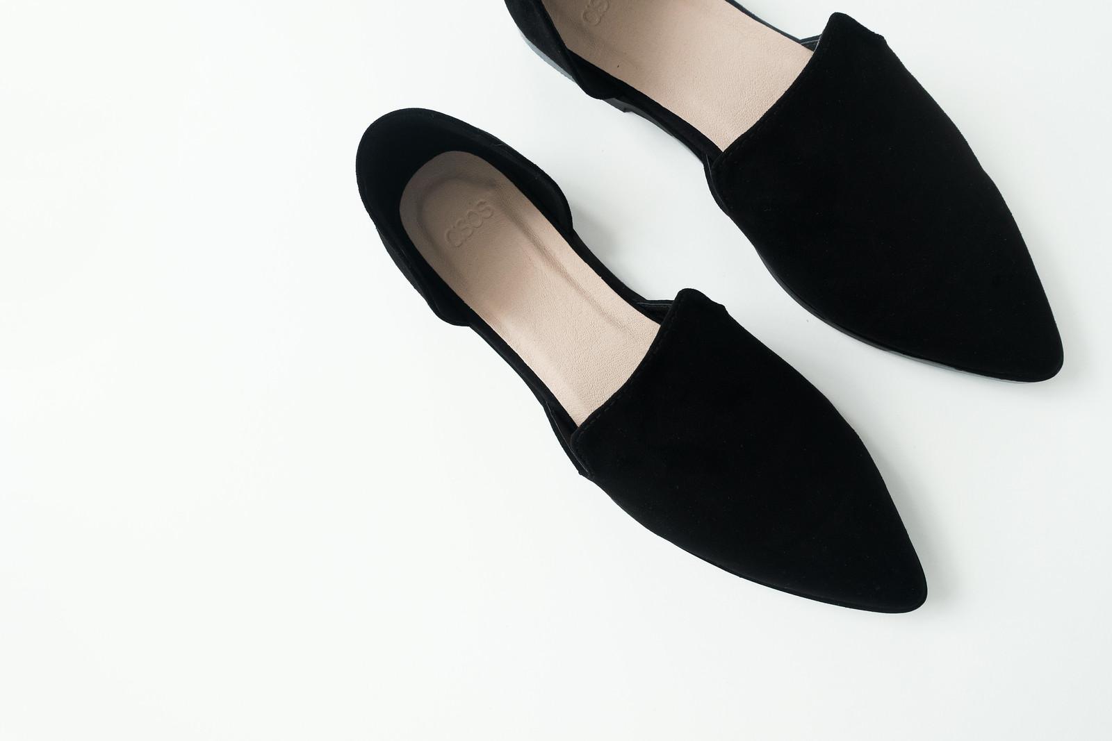 The Minimal Wardrobe: Practical Shoes