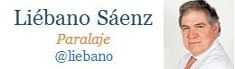 Liébano Sáenz