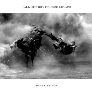 Fall Out Boy – Irresistible (feat. Demi Lovato)