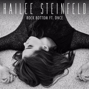 Hailee Steinfeld – Rock Bottom (feat. DNCE)