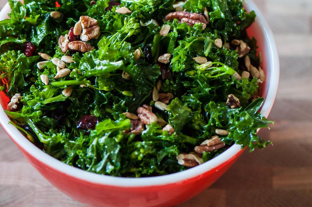 Copycat Chick-fil-A Super Foods Salad 5