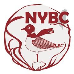 今年數鳥嘉年華會關注鷗科,並以過去彰化海岸常見的黑嘴鷗為主角。圖片來源:新年數鳥嘉年華會提供。