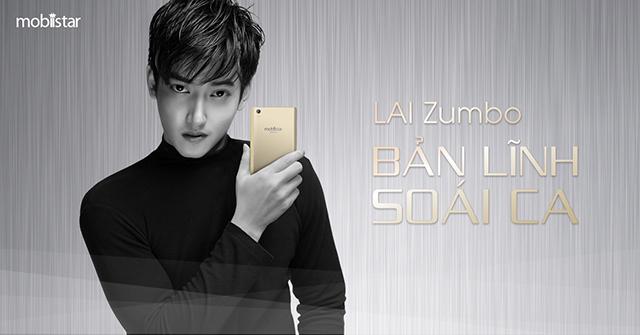 Mobiistar LAI Zumbo - CellphoneS