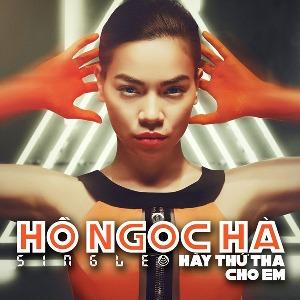Hồ Ngọc Hà – Hãy Thứ Tha Cho Em – 2013 – iTunes AAC M4A – Single