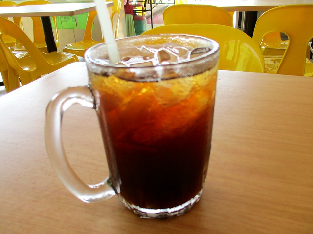 Udak Kitchen kopi-o-peng