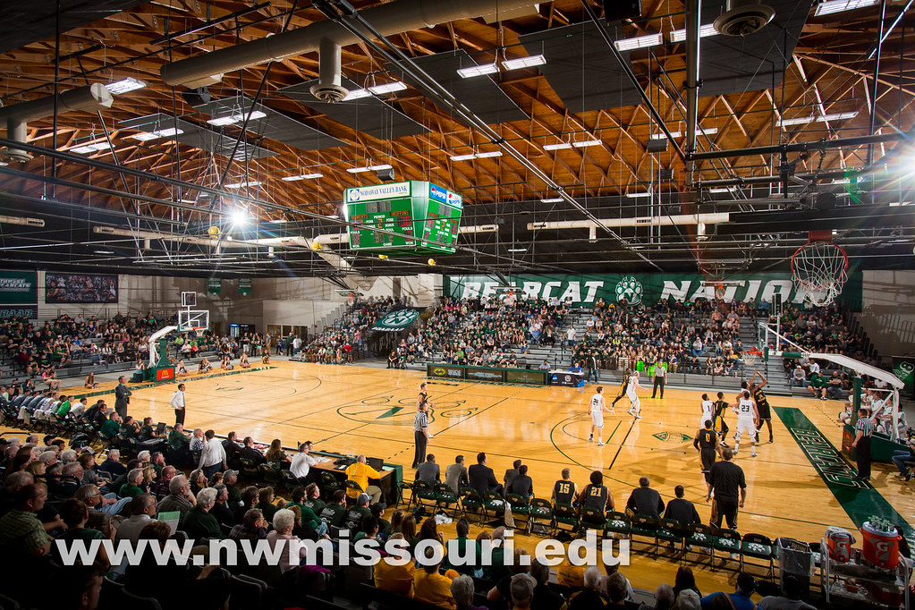 Northwest Missouri State University Miaa   Basketball Scores