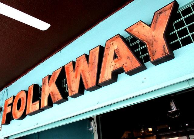 Folkway 1