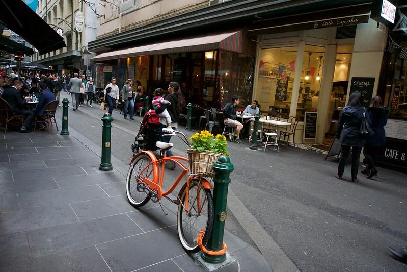 Degreaves Street