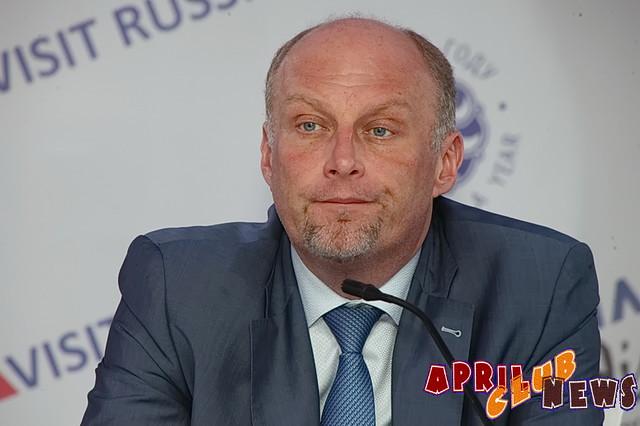 Сергей Корнеев