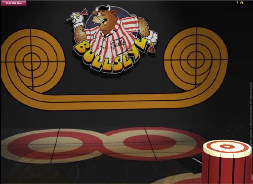 Bullseye Bonus Feature