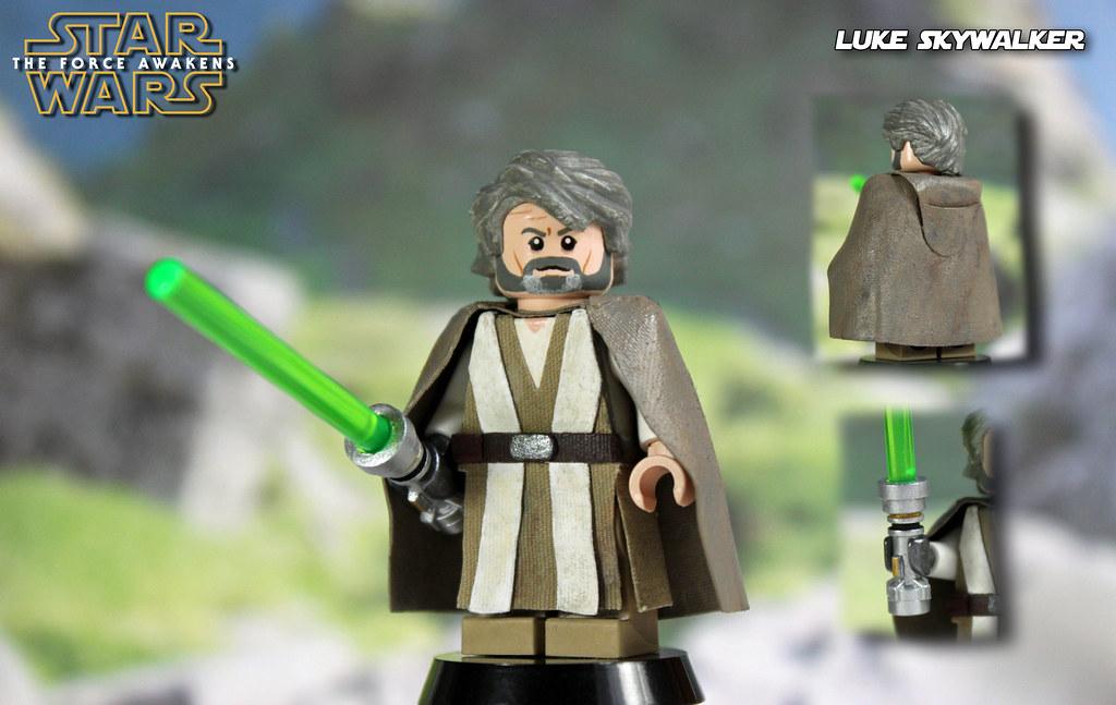 Lego Star Wars Force Awakens Standard