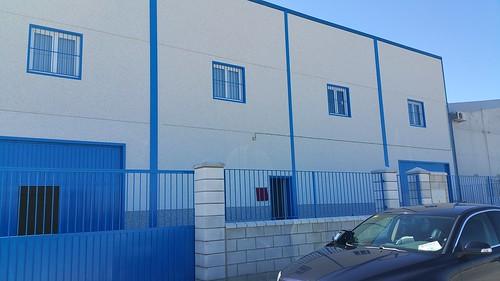 AionSur 25045146204_a58127fcf0_d Se abre la convocatoria para acceder a las dos naves del vivero de empresas de Arahal Sin categoría