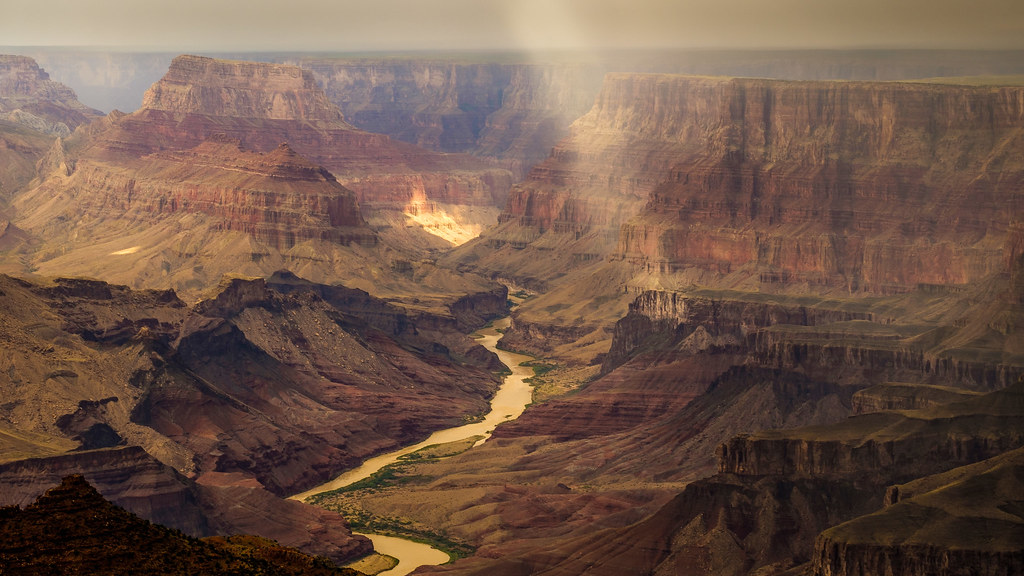 bad weather at grand canyon as the weather was rainy and. Black Bedroom Furniture Sets. Home Design Ideas